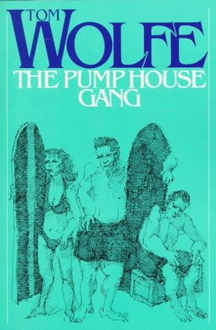 pump house gang essay By shirley c strum drawings by deborah ross photographs 294 pp new york: random house $2250 thea's a bitch the pumphouse gang.