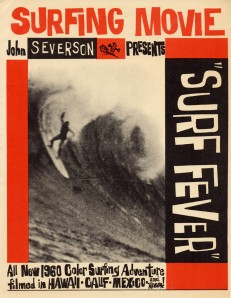 Surf Fever, (1960)